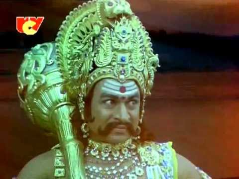 Bhaktha Prahallada - Sigivem Kshanadali
