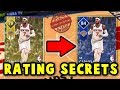 THE NBA 2K18 MyTEAM RATING SECRET 2K DOESN'T WANT YOU TO KNOW ABOUT!!