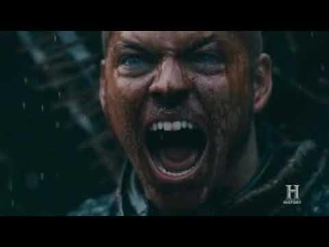 Vikings - Ivar