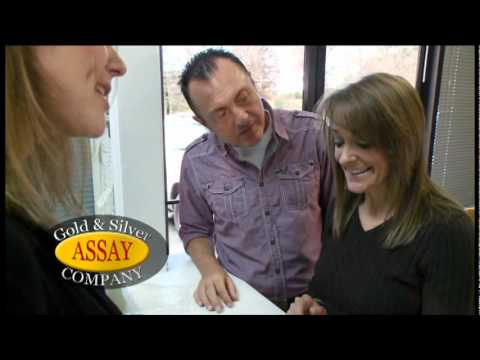 Gold and Silver Assay Commercial