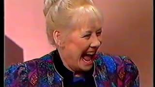 """LIZ DAWN - """"THIS IS YOUR LIFE"""""""