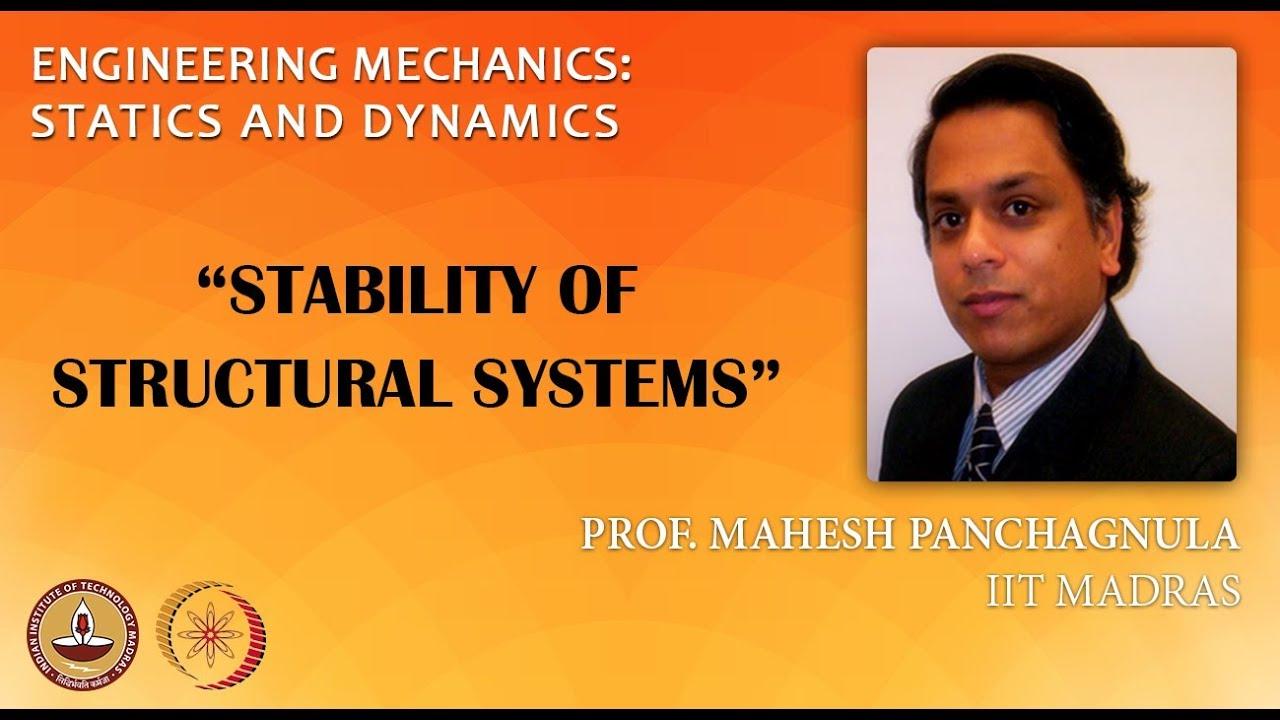 NPTEL :: Civil Engineering - Mechanics of solids