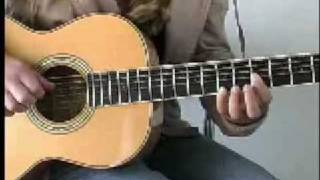 How To Play Romanza (Part 1) On The Guitar
