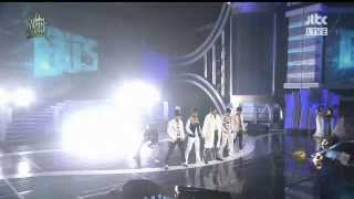 Video [140116] BTS - Rookie Of The Year Award + No More Dream download MP3, 3GP, MP4, WEBM, AVI, FLV November 2017