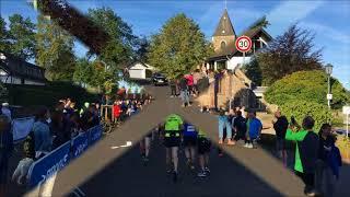 Monschau Marathon 2018