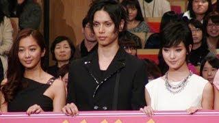 (関連動画はこちら) 【注目の1分】水嶋ヒロ「僕はこの勝負に勝ちたい...