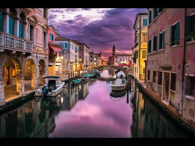 Waterfront Portfolio Real Estate For Sale in Venice