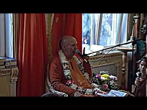 Бхагавад Гита 10.39 - Бхакти Чайтанья Свами