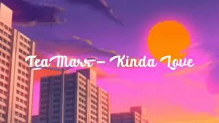 Gambar cover TeaMarr - Kinda Love (Audio)