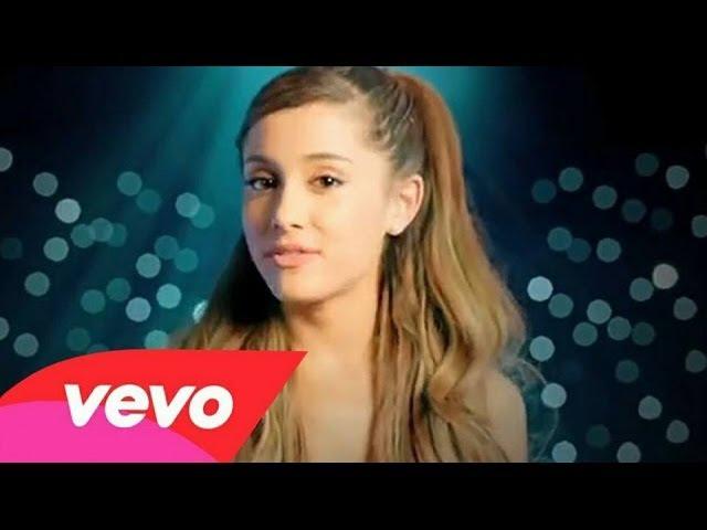 Ariana grande dating simulator
