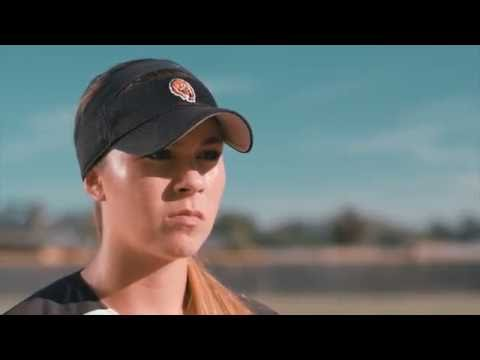 Madilyn Nickles 2015-2016 Gatorade National Softball Player of the Year