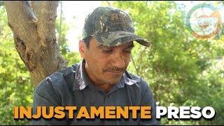 4 Años preso injustamente por defender a su comunidad #Michoacán