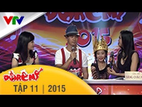 ĐỒ RÊ MÍ 2015 | TẬP 11 | FULL HD | 27/08/2015