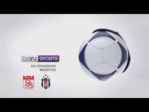 DG Sivasspor 2 - 1 Beşiktaşv #Özet