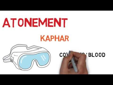 DAY OF ATONEMENT, YOM KIPPUR