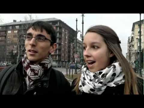 Reportage Turin 2013