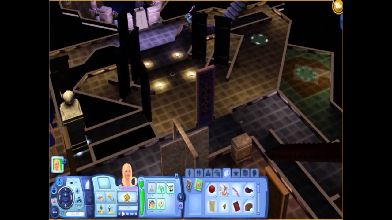 sims 3 world adventures al simhara market tomb youtube. Black Bedroom Furniture Sets. Home Design Ideas