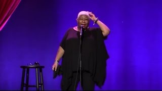 Warning: offensive language - Nasty Show's Luenell