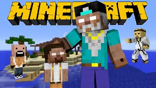 If Herobrine had a Grandfather - Minecraft