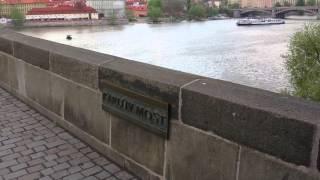 Прага(все, что есть без видео по Праге (по Старому городу: Староместская площадь с близлежащими улочками, Карлов..., 2013-05-18T07:53:29.000Z)