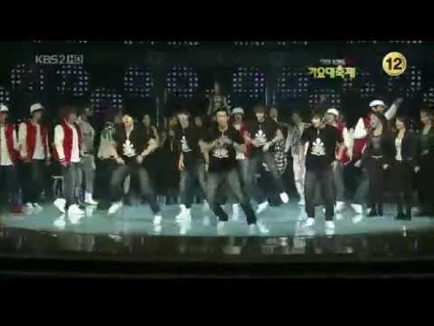 SHINee,KARA,SNSD,2PM,Super Junior SHINee,KARA,SNSD,2PM,Super Junior.FLV