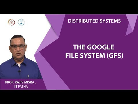 Case Study 03 - The Google File System (GFS)