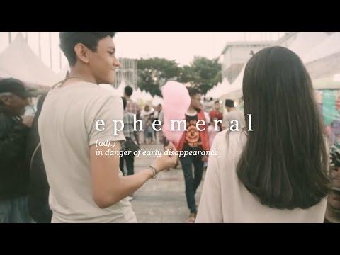 ephemeral // short film