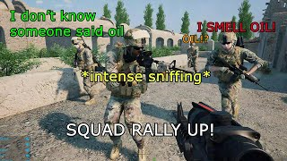 Operation Freedom - Squad Funny Moments and Gameplay