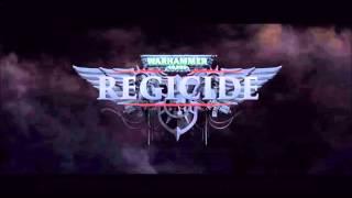 Main theme - Warhammer 40k : Regicide soundtrack