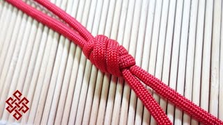 Baixar How to Tie a Double Overhand Knot Tutorial