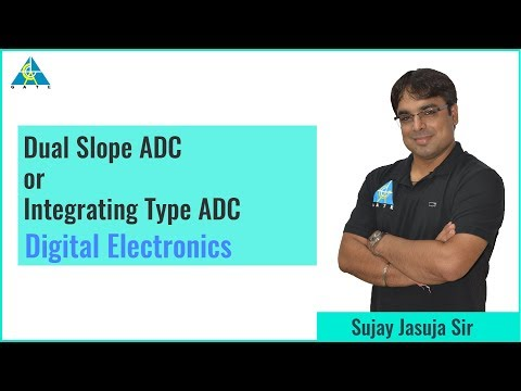 ADC & DAC Part-5 | Digital Electronics