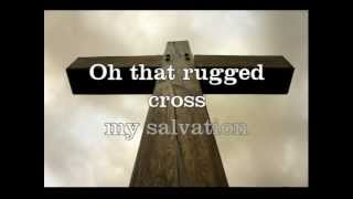HILLSONG-MAN OF SORROWS W/LYRICS