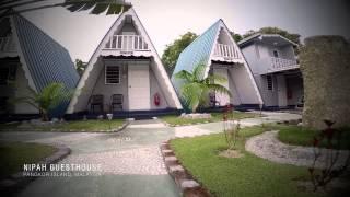 NIPAH GUESTHOUSE, PANGKOR ISLAND MALAYSIA