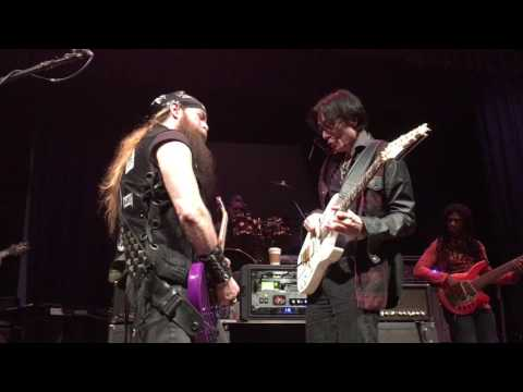 Steve Vai & Zakk Wylde  Vodoo Child