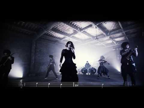 [Official Video] Unlucky Morpheus - �VER」「REVADAC」+sheet music