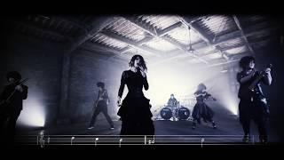 [Official Video] Unlucky Morpheus - 「CADAVER」「REVADAC」+sheet music