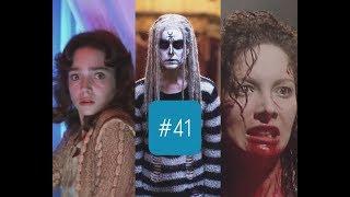 ŚD #41 Bardzo straszne horrory
