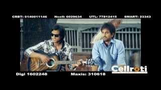 Yaha Peerma Ma Chha Manchhe - RHYTHM - Jeevan Luitel / Wilson Bikram Rai thumbnail