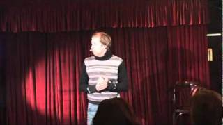 Moscow Central Stand up Show