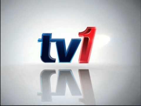 Download TV1 (Malaysia) - bumper post-comm. (2011)