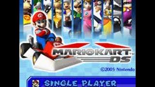Top 10 Mario Kart DS Tracks
