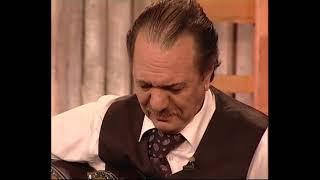 """Besame Mucho"" performed by Fedor Kondenko. Russian seven string guitar"
