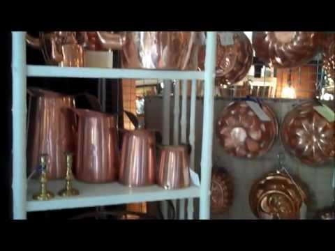 Windy Hill Antiques - Decorative Copper & Brass