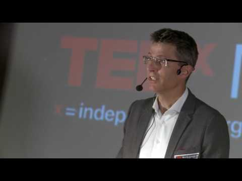 Future Positioning Systems – From Phone To Drone | Fredrik Gustafsson | TEDxNorrköping