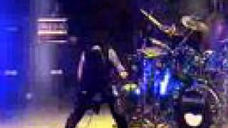 NecronomicoN - Temple Of The Sun (Live)
