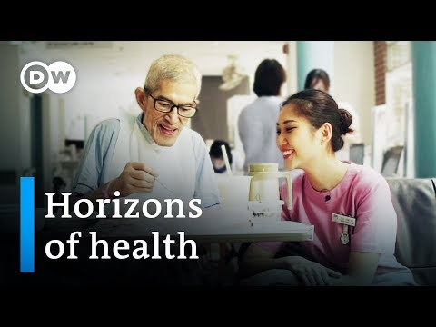 Singapore: horizons of health - Founders Valley (5/10) | DW Documentary
