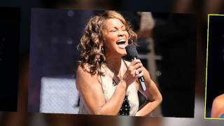 R.I.P Whitney Houston- Hold on,Help is on the way
