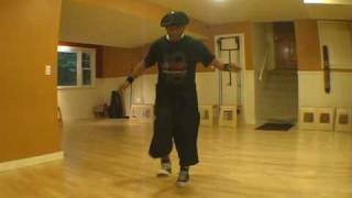 20100528 STG Kid Dynamo Groovin