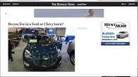 Buffalo News Video - YouTube