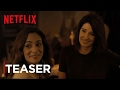 Friends From College | Teaser: Girls Night Out [HD] | Netflix